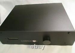 Lampizator DAC, Balanced/Volume controlled Level 4+ Model, made in Poland