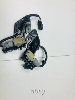 Left + Right Height Control Sensor fits Toyota Land Cruiser 120 J12 89408-60011