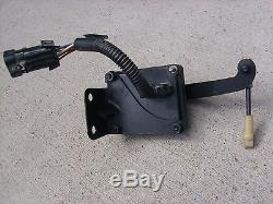 Level Control Sensor GM OEM 22076333 with Link, Tested + Warranty + Priority Mail