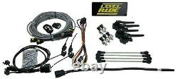 Level Ride Air Suspension Height and Pressure App Only Controller with 3 Preset