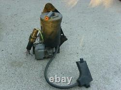 Lincoln OEM Air Compressor with REBUILT Dryer, Tested, 10-point Inspection TCC3