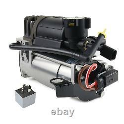 Luftfahrwerk Kompressor für Mercedes-Benz W220 W211 S211 C219 Maybach