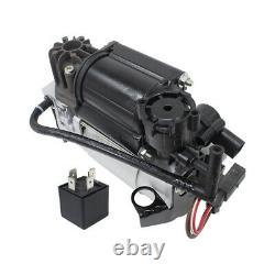 Luftfederkompressor Mercedes W220 W211 C219 Wabco RELAIS 2113200304 1998-2006