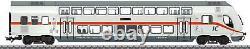 Märklin HO 43483 Digital Bi-Level 2nd Class Cab Control Coach DB AG