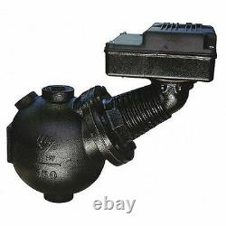 Mcdonnell & Miller 150S-Md-Hd Level Control Head Mechanism, Snap Switch