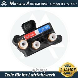Mercedes Benz E-Klasse AMG (W213 / S213) Ventil Luftfederung A2513200158