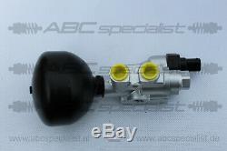 Mercedes CL W215 ABC Druckbegrenzungsventil Ventil A2203200558 A2203270131 CL500