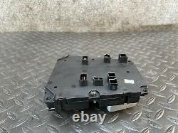Mercedes R230 Sl550 Sl500 Convertible Top Roof Abc Mirror Control Switch Oem