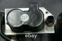 Mercedes R230 Ventilblock ABC Fahrwerk Hinten SL500 SL55 Niveau A2303280740