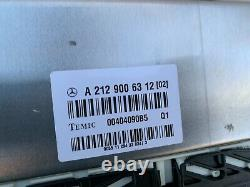 Mercedes W218 W212 Cls550 E63 E550 Air Suspension Level Control Module Oem