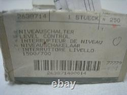 Miele 2638714, level control switch