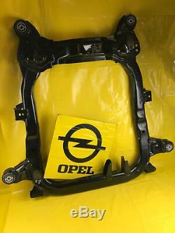 NEU Opel Vectra C / Signum Achskörper Vorderachse Achsträger Motorträger Achse
