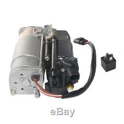 NEW Mercedes Benz E-Class W212 / S212 Air Suspension Pump Compressor Airmatic