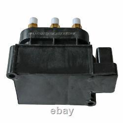 Neu Luftfederung Verteilerventil 4F0616013 4Z7616007 Für Audi Allroad A6 4B C5