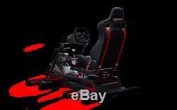 Next Level Racing Motion Platform Simulator V3