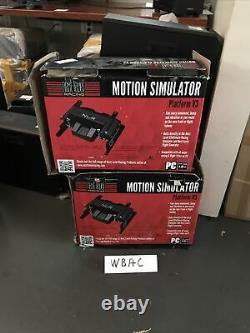 Next Level Racing Motion Simulator Platform V3 nextlevelracing
