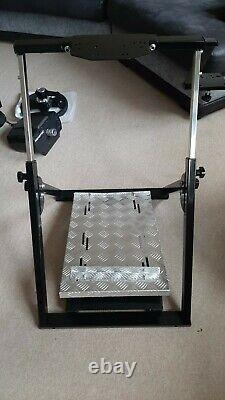 Next Level Wheel Stand With Gear Shift Mount