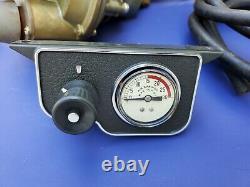 Nos 69-72 Ford 72 Torino 70 Lincoln Air Level Ride Dash Control Kit C9az-5a589-b