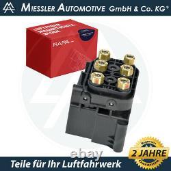 OEM RAPA Audi Q7 (4L) Ventileinheit Luftfederung 7L0698014