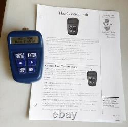 PROGRAMMER CONTROLLER REALCARE BABY II / G6 +MANUALEasily Set Daily Care Level
