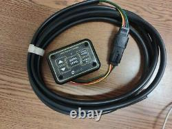 RV Lippert Replacement LCI Quick Level Touch Panel Control Switch 425306