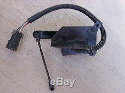 Rebuilt Level Control Sensor GM OEM 22189430 with Link Tested + Warranty + PriMail