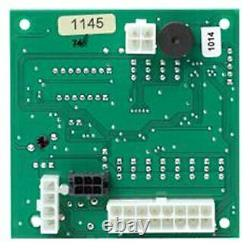 Replacement Control Board for Level Best Hydraulic Leveling System