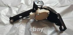 Rx400h Es300 Rear Left Side Headlamp Suspension Height Control Level Ride Sensor