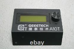 SEE NOTE Geeetech A10T Tricolor 3D GT2560 4.0 Control Board Touch Auto Level Bed