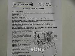 Scotsman Ice Level Controls P/N 11-0540-57 & P/N 11-0540-58