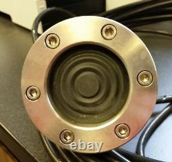 Sigma Controls 6100MP-005-DS-SB-50 Submersible Level Sensor