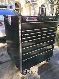 Snap On Tool Box KRE1056CPAW Level 5 Electronic Tool Control System