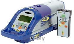 Spectra Precision RC502 Pipe Laser level Remote Control Trimble DG511 DG711 1285