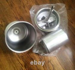 Spinner II Model 3600 Oil Centrifuge Oil filter with Level Control Base