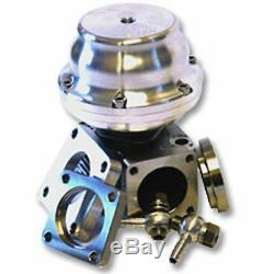 TIL-WGT-005 Tial 41mm F41 External Wastegate SILVER Control Turbo Boost Level