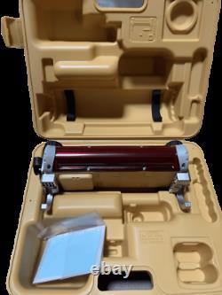 Topcon Machine Control Laser Level Receiver LS-B100