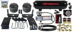 Tow Assist Kit withOn Board Air Tank Control Fits 1973-87 Chevy C/K20 25 C/K30 35