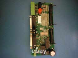 Tracstar VSAT Satellite Controller LEVEL Board