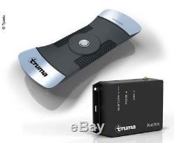 Truma Level Control Set mit iNet Box Gasfüllstandzanzeige per App Combi + Klima