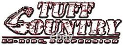 Tuff Country 2.5 Spacer Level Lift UCA For 2019 Dodge Ram 1500 Rebel 4wd 32106