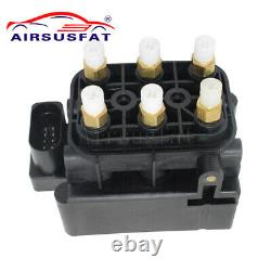 Ventilblock Luftfederung für Mercedes ML GL Klasse W164 W221 W251 A2123200358