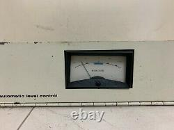 Vintage CBS Audimax III Automatic Level Control Tested and working