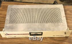 Vintage CBS Labs Audimax III broadcast limiter / auto-level control