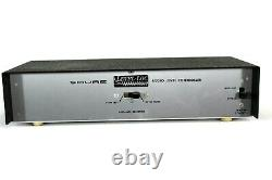 Vintage Shure Brothers Level-Loc M62 Audio Level Controller Unit AS-IS Parts