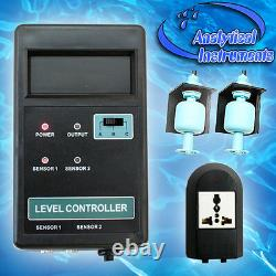 Water-level Controller Refill Automat Ph Orp Meter Ws1