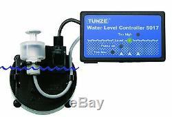 Water level regulator / Osmolator 3155 Automatic Aquarium Water Top-Off, TUNZE