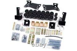 Zone Offroad 3 Body Lift Kit 06-07 Chevy GMC Silverado Sierra 1500 C9352