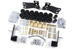 Zone Offroad 3 Body Lift Kit fits 01-02 Chevy GMC Silverado Sierra 1500 C9354