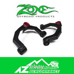 Zone Offroad Adventure Series Upper Control Arms'14-'21 Ford F150 ZONF2300